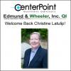 Christine Latulip Joins Edmund & Wheeler